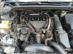 motor completo peugeot 407 st sport pack  2.0 16v hdi cat (rhr / dw10bted4) (136 cv) RHR
