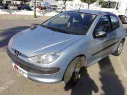 peugeot 206 berlina 1.4 hdi   (68 cv) 8HX VF32A8HXF43