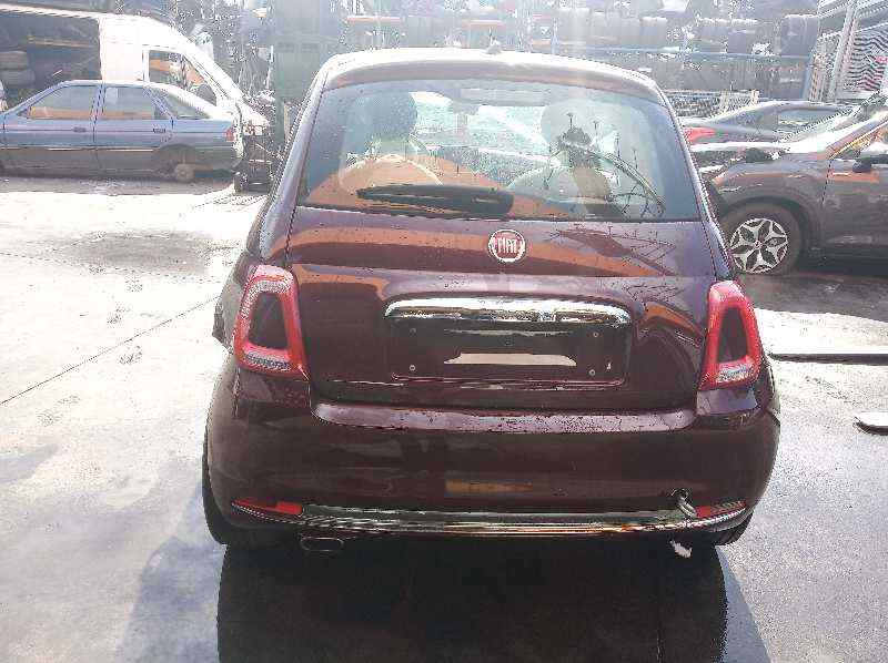 ALTERNADOR FIAT NUOVA 500 (150) Lounge  1.2 CAT (69 CV) |   08.07 - 12.15_img_5