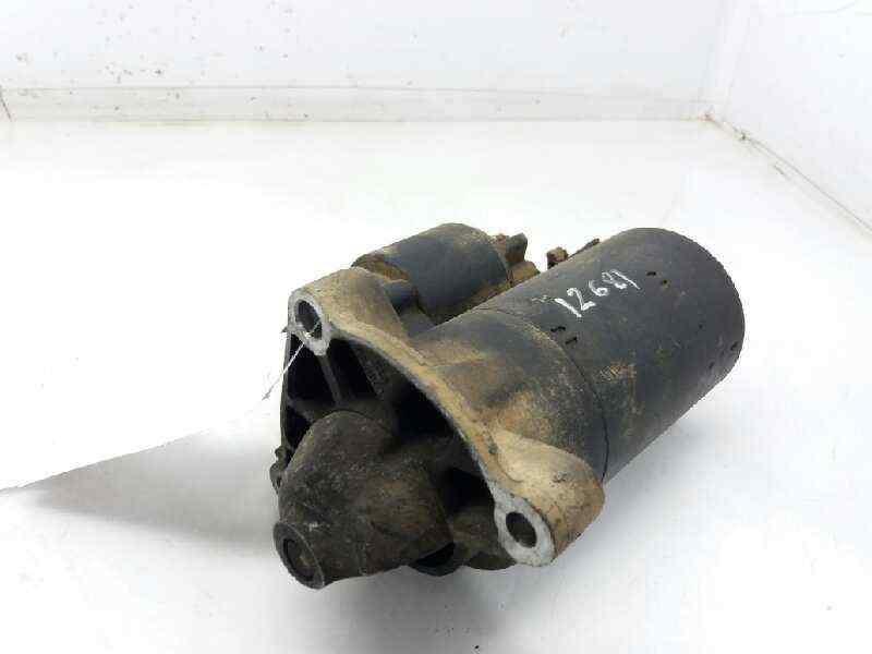 ASPL SBH0011 Anlasser