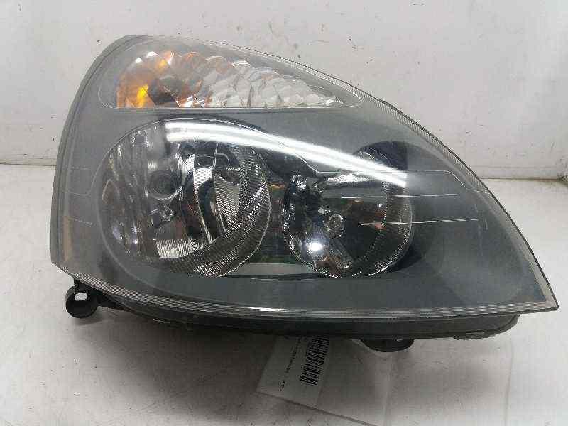 FARO DERECHO RENAULT CLIO II FASE II (B/CB0) Authentique  1.5 dCi Diesel (65 CV) |   06.01 - 12.03_img_0