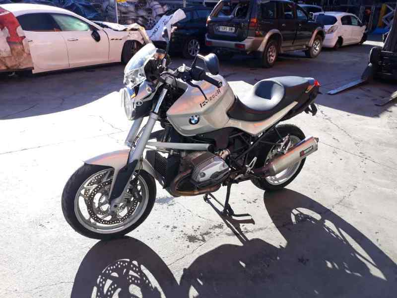 BMW R 1200 GS/R/HP2 R 1200 R  1170 cm3 - 80 kW G-CAT (109 CV) |   08.06 - 12.11_img_3