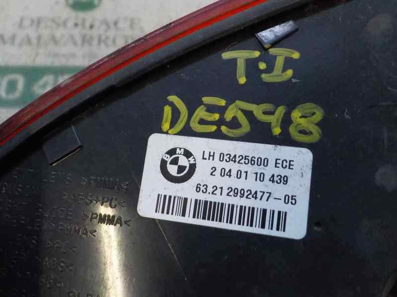 PILOTO TRASERO IZQUIERDO BMW SERIE X1 (E84) xDrive 23d  2.0 Turbodiesel CAT (204 CV) |   09.09 - 12.15_img_2