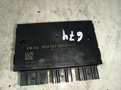 PANTALLA MULTIFUNCION BMW SERIE 5 TOURING (E61) 530d  3.0 Turbodiesel CAT (218 CV)     05.04 - 12.07_img_0