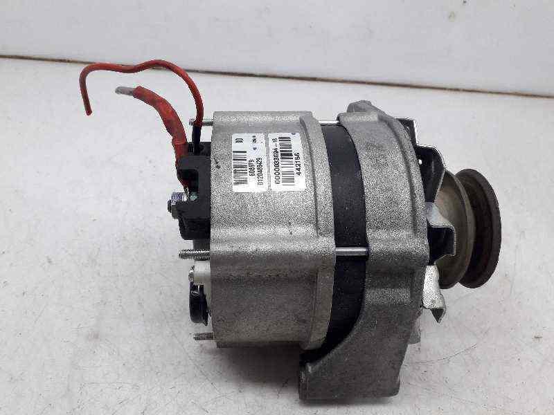 ALTERNADOR VOLKSWAGEN GOLF II (191/193) CL  1.6 Diesel (CR. JK. JP) (54 CV) |   0.83 - ..._img_3