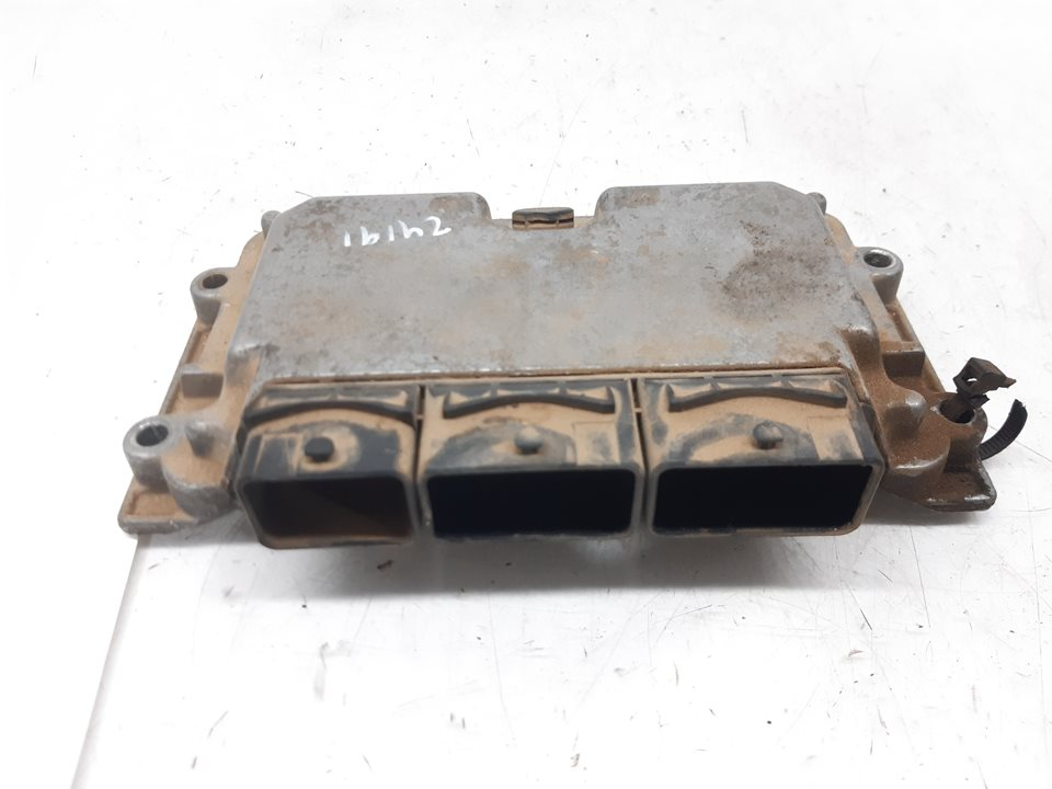 CENTRALITA MOTOR UCE PEUGEOT 106 (S2) Max D  1.5 Diesel CAT (TUD5 / VJX) (57 CV) |   0.96 - ..._img_0