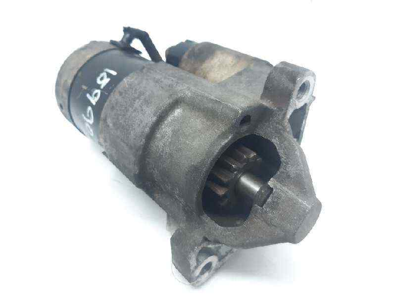 MOTOR ARRANQUE RENAULT SCENIC II Confort Dynamique  1.5 dCi Diesel (82 CV) |   06.03 - 12.05_img_3