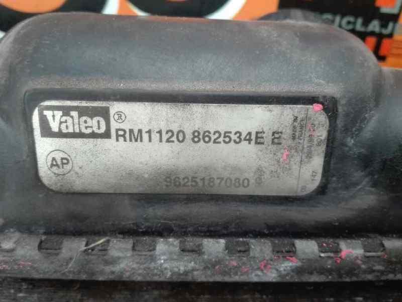 RADIADOR AGUA PEUGEOT 206 BERLINA XR  1.4  (75 CV) |   06.98 - 12.02_img_2