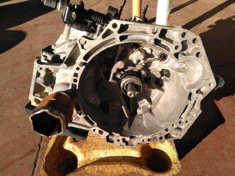 CAJA CAMBIOS TOYOTA YARIS Active  1.4 Turbodiesel CAT (90 CV)     11.08 - 12.09_img_1