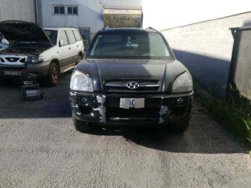 PORTON TRASERO HYUNDAI TUCSON (JM) 2.0 CRDi Comfort (4WD)   (140 CV) |   12.05 - 12.08_img_2