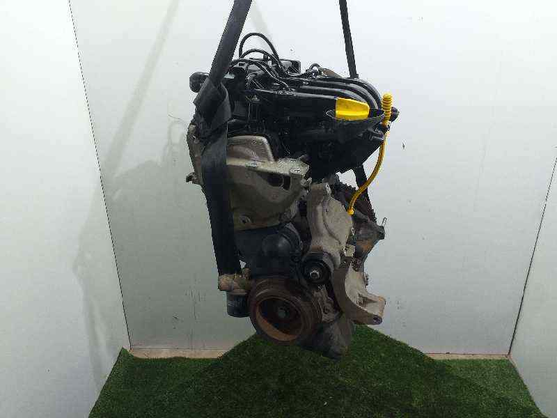 MOTOR COMPLETO RENAULT CLIO II FASE II (B/CB0) Authentique  1.2 16V (75 CV) |   0.01 - ..._img_2