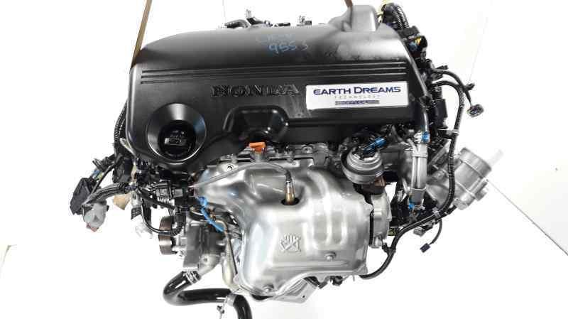 MOTOR COMPLETO HONDA CR-V Elegance 4x2  1.6 DTEC CAT (120 CV) |   09.13 - 12.15_img_0