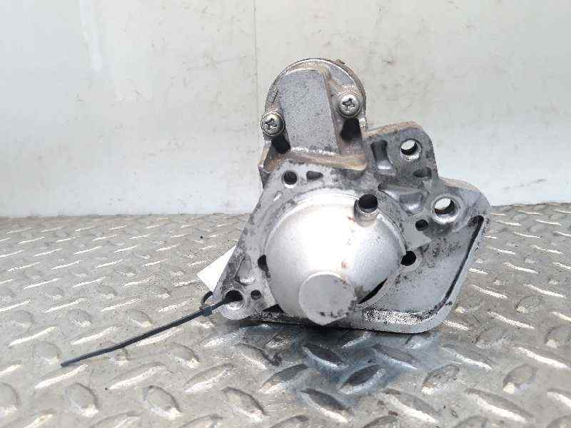 MOTOR ARRANQUE RENAULT MEGANE II BERLINA 5P Confort Dynamique  1.5 dCi Diesel (101 CV)     07.02 - 12.05_img_1