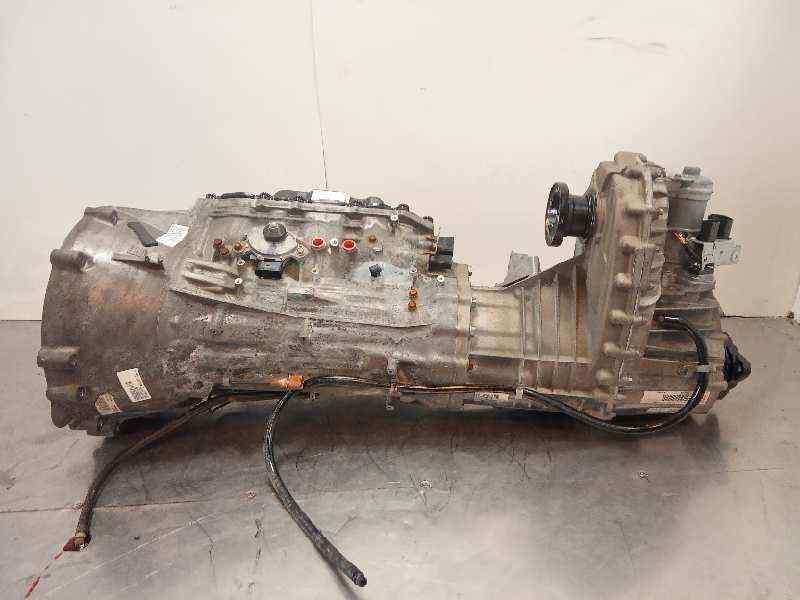 CAJA CAMBIOS PORSCHE CAYENNE (TYP 9PA) S  4.5 V8 CAT (340 CV)     08.02 - 12.07_img_2