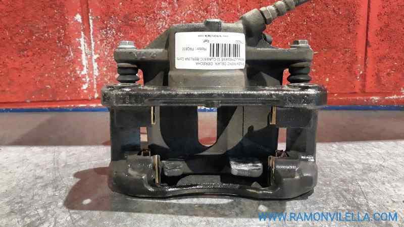 PINZA FRENO DELANTERA DERECHA RENAULT MEGANE II CLASSIC BERLINA Confort Authentique  1.5 dCi Diesel (106 CV)     06.05 - ..._img_5