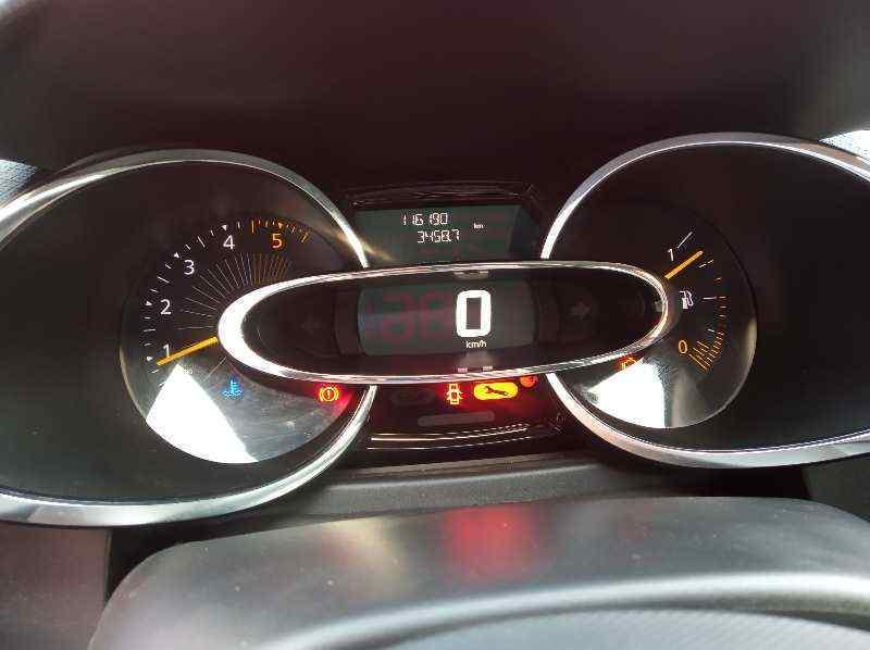 RENAULT CLIO IV Dynamique  1.5 dCi Diesel FAP (90 CV) |   09.12 - 12.15_img_3