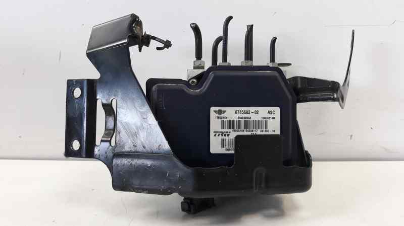 ABS MINI MINI (R56) Cooper  1.6 16V CAT (120 CV)     0.06 - ..._img_0