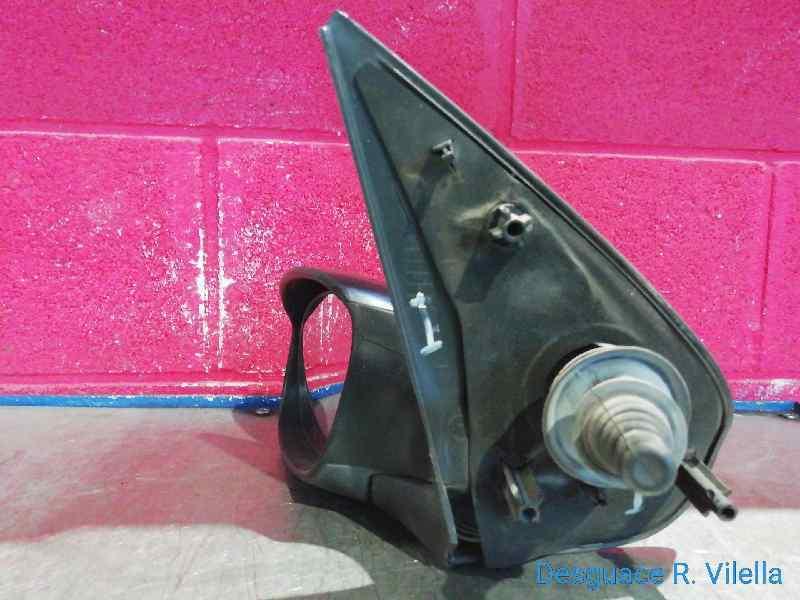 RETROVISOR IZQUIERDO PEUGEOT 206 BERLINA XN  1.9 Diesel (69 CV) |   09.98 - 12.02_img_2