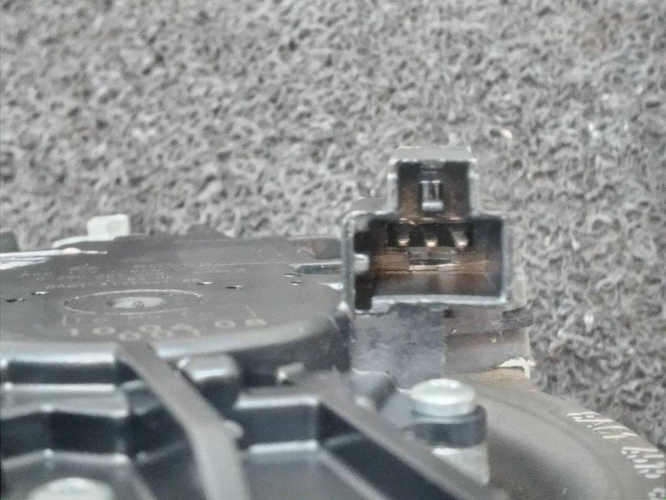 MOTOR ARRANQUE NISSAN TERRANO/TERRANO II (R20) LX (5-ptas.)  2.7 Turbodiesel (101 CV) |   04.93 - 12.96_img_2