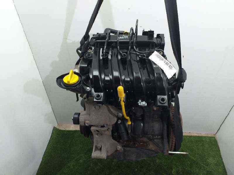 MOTOR COMPLETO RENAULT CLIO II FASE II (B/CB0) Authentique  1.2 16V (75 CV) |   0.01 - ..._img_1