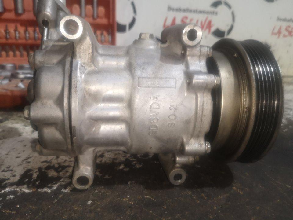 COMPRESOR AIRE ACONDICIONADO RENAULT TWINGO Authentique  1.5 dCi Diesel (64 CV)     07.07 - 12.11_img_2