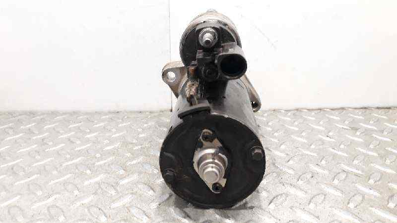 MOTOR ARRANQUE AUDI A8 (4E2) 3.0 TDI Quattro   (233 CV)     11.03 - 12.10_img_1
