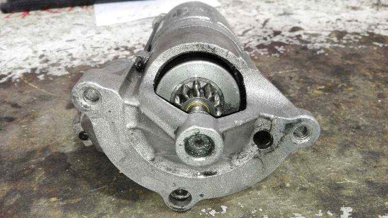 MOTOR ARRANQUE PEUGEOT 307 (S1) Speed Up  2.0 16V HDi FAP CAT (RHR / DW10BTED4) (136 CV) |   01.04 - 12.04_img_0