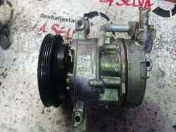 compresor aire acondicionado fiat stilo (192) 1.6 16v dynamic   (103 cv) 2001-2006 4472208631