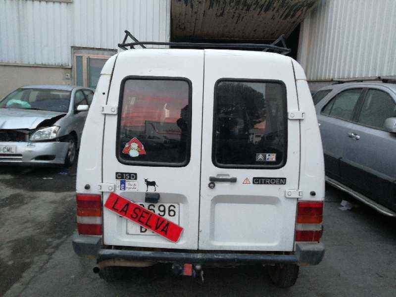 RETROVISOR IZQUIERDO CITROEN C15 D  1.8 Diesel (161) (60 CV) |   0.85 - ..._img_2