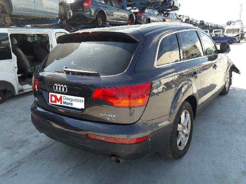 AUDI Q7 (4L) V6 3.0 TDI (176kW) Ambiente   (239 CV) |   06.09 - 12.12_img_4