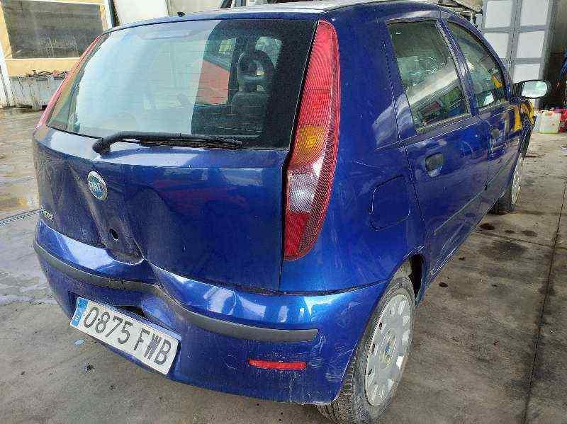 PUERTA TRASERA IZQUIERDA FIAT PUNTO BERLINA (188) 1.2 8V Feel   (60 CV) |   05.04 - 12.07_img_2