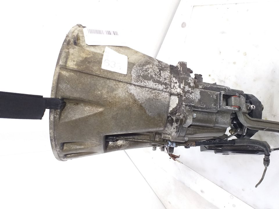 CAJA CAMBIOS MERCEDES CLASE E (W210) BERLINA 280 (210.063)  2.8 V6 18V CAT (204 CV) |   06.99 - 12.02_img_4