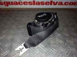 cinturon seguridad delantero izquierdo renault scenic ii dynamique  1.5 dci diesel (106 cv) 2006-2009