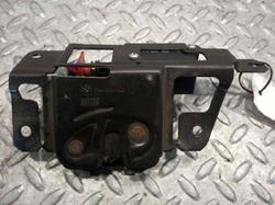 cerradura maletero / porton bmw serie 3 compact (e46) 320td  2.0 16v diesel cat (150 cv) 2003-2005 51247201562