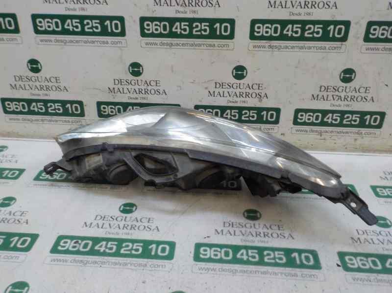 FARO DERECHO PEUGEOT 407 SR Confort  1.6 HDi FAP CAT (9HZ / DV6TED4) (109 CV)     05.04 - 12.06_img_1
