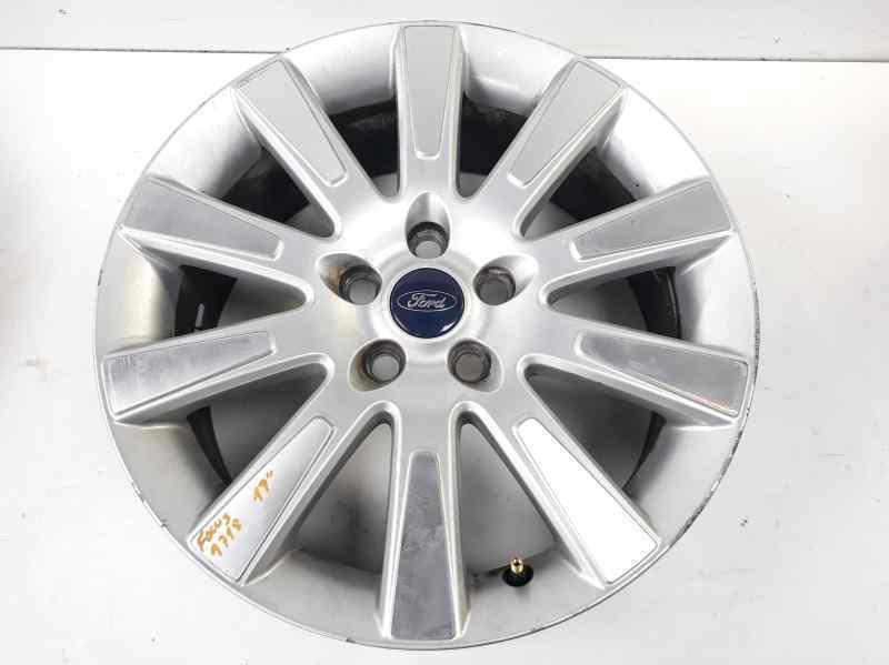 LLANTA FORD FOCUS CABRIO (CA5) Titanium (02.2008->)  2.0 TDCi CAT (136 CV) |   01.08 - 12.12_img_0
