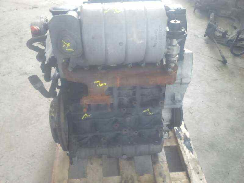MOTOR COMPLETO SEAT IBIZA (6L1) Fresh  1.9 SDI (64 CV) |   11.03 - 12.04_img_3