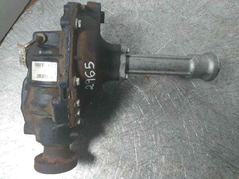 DIFERENCIAL DELANTERO LAND ROVER DISCOVERY (...) V6 TD S  2.7 Td V6 CAT (190 CV)     08.04 - 12.09_img_0