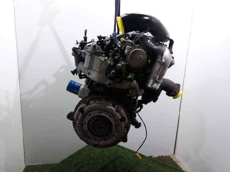 MOTOR COMPLETO CITROEN XANTIA BERLINA 2.0 HDi 90/110 Attraction   (90 CV) |   01.99 - 12.00_img_1