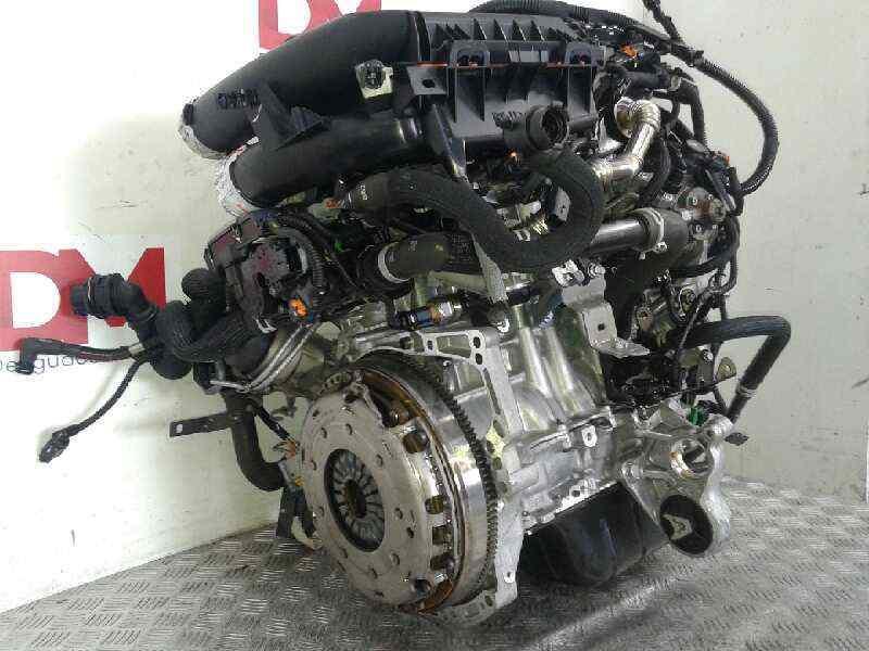 MOTOR COMPLETO CITROEN C4 LIM. Feel  1.6 Blue-HDI FAP (120 CV) |   ..._img_2