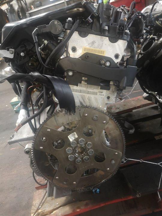 MOTOR COMPLETO BMW SERIE X3 (E83) 3.0sd   (286 CV) |   09.06 - 12.08_img_2