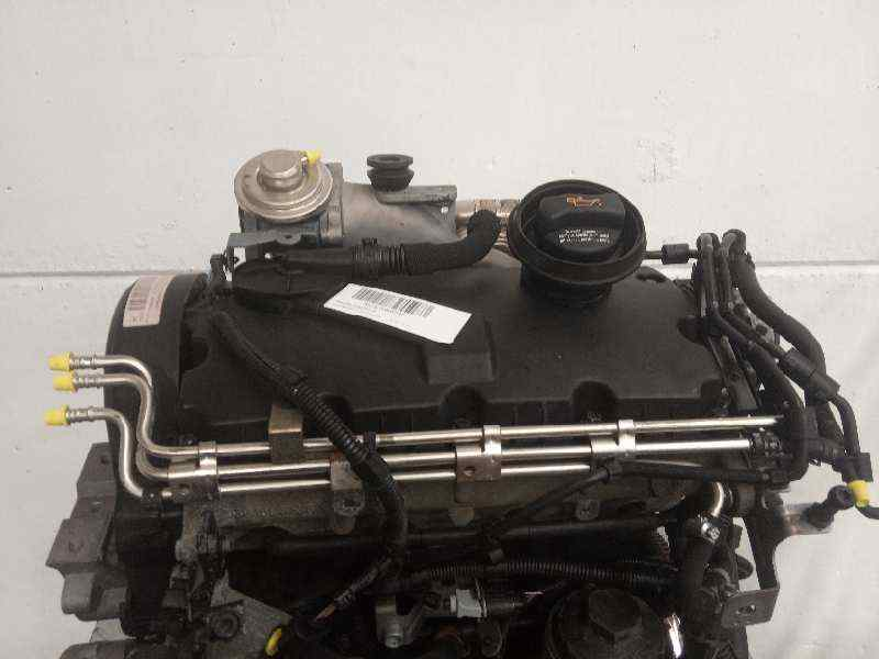 MOTOR COMPLETO AUDI A3 (8P) 1.9 TDI Attraction   (105 CV) |   05.03 - 12.09_img_4