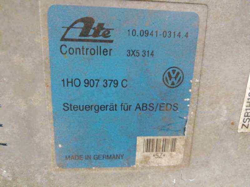 CENTRALITA ABS VOLKSWAGEN GOLF III BERLINA (1H1) GTI 16V  2.0 16V (150 CV) |   08.92 - 12.98_img_3
