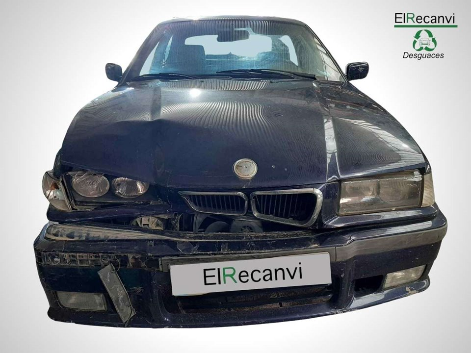 BMW SERIE 3 COMPACTO (E36) 318tds  1.7 Turbodiesel CAT (90 CV)     03.95 - 12.01_img_0