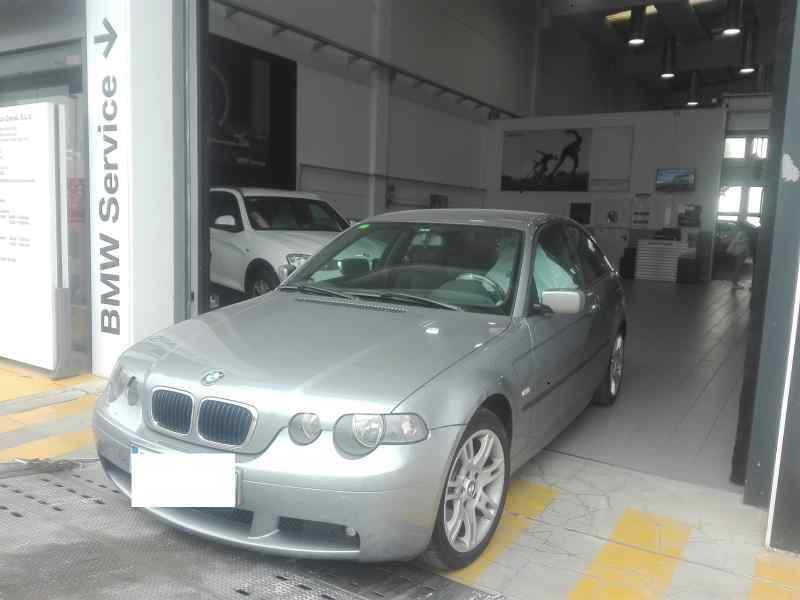 CAJA CAMBIOS BMW SERIE 3 COMPACT (E46) 320td M Sport  2.0 16V Diesel CAT (150 CV) |   09.04 - 12.05_img_0