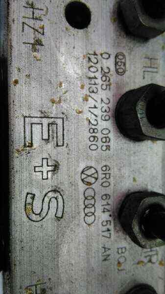 ABS SEAT IBIZA (6J5) Stylance / Style  1.6 TDI (90 CV) |   02.08 - 12.15_img_2
