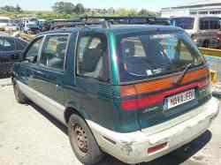 mitsubishi space wagon (n30/n40) 2000 glxi  2.0 16v cat (133 cv) 1992-1996 4G63 JMBLNN33WVZ
