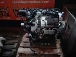 motor completo volkswagen golf vi variant (aj5) advance 1.6 tdi dpf (105 cv) 2009-2013