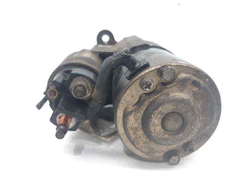 MOTOR ARRANQUE RENAULT SCENIC II Confort Dynamique  1.5 dCi Diesel (82 CV) |   06.03 - 12.05_img_4