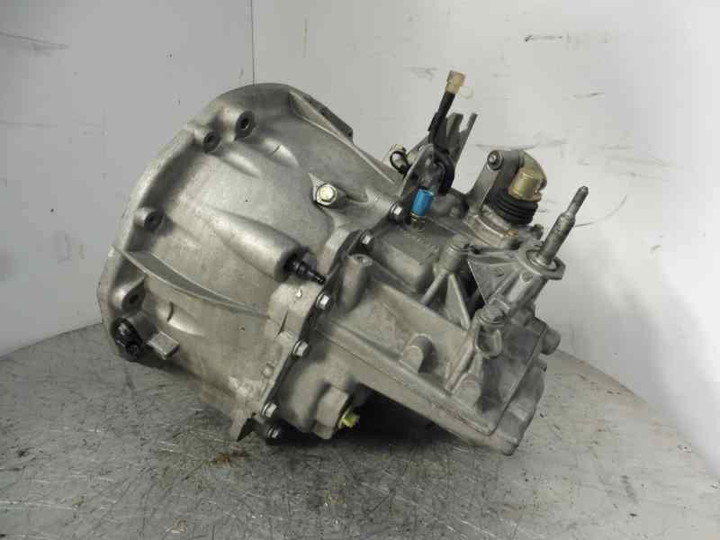 CAJA CAMBIOS RENAULT SCENIC II Confort Dynamique  1.9 dCi Diesel (120 CV) |   06.03 - 12.05_img_2